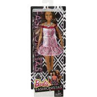 Barbie Modelka - DGY56 6