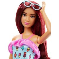 Barbie Modelka - DGY60 3