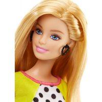 Barbie Modelka - DGY62 2