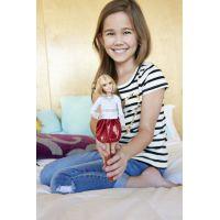 Barbie Modelka - DMF25 5