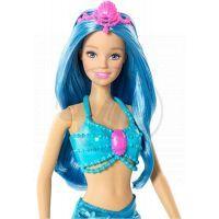 Barbie Mořská panna - Summer CFF31 2