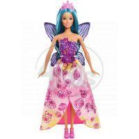 Barbie Mořská panna - Summer CFF31 3