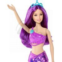 Barbie Mořská panna - Teresa CFF30 3