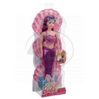Barbie Mořská panna - Teresa CFF30 4