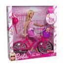 Barbie T2332 - Barbie na kole 2