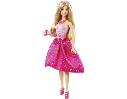 Barbie Narozeninová panenka