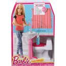 Barbie Nábytek - Toaleta 2