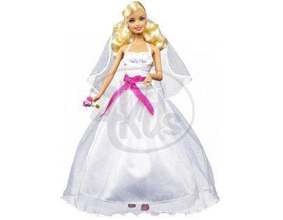Mattel R4227 - Barbie Nevěsta I Can Be