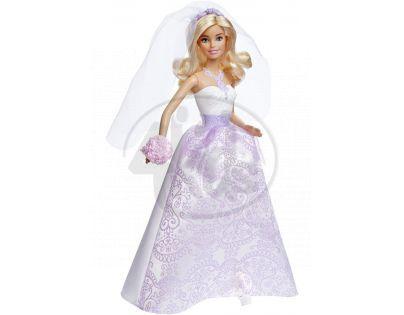 Barbie Nevěsta s kyticí