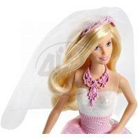 Barbie Nevěsta 3