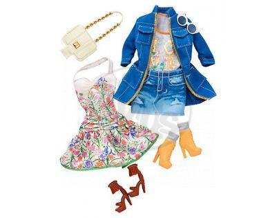 Barbie - dárkové sady oblečky (MATTEL CBX04_BLT17)