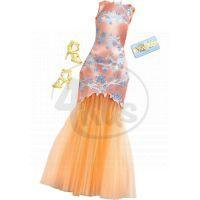 Barbie outfit s doplňky - CFX97