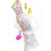 Barbie outfit s doplňky - CFY00