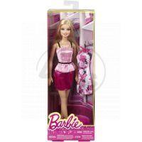 Barbie Panenka a šaty (MATTEL BLR72) 2