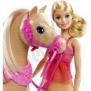 Barbie Panenka a tančící kůň 5