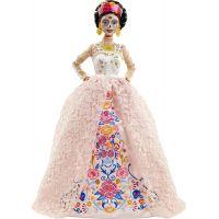 Barbie panenka Dia de Muertos