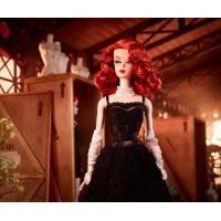 Barbie bábika luxusná dáma 4