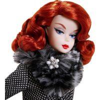 Barbie bábika luxusná dáma 6