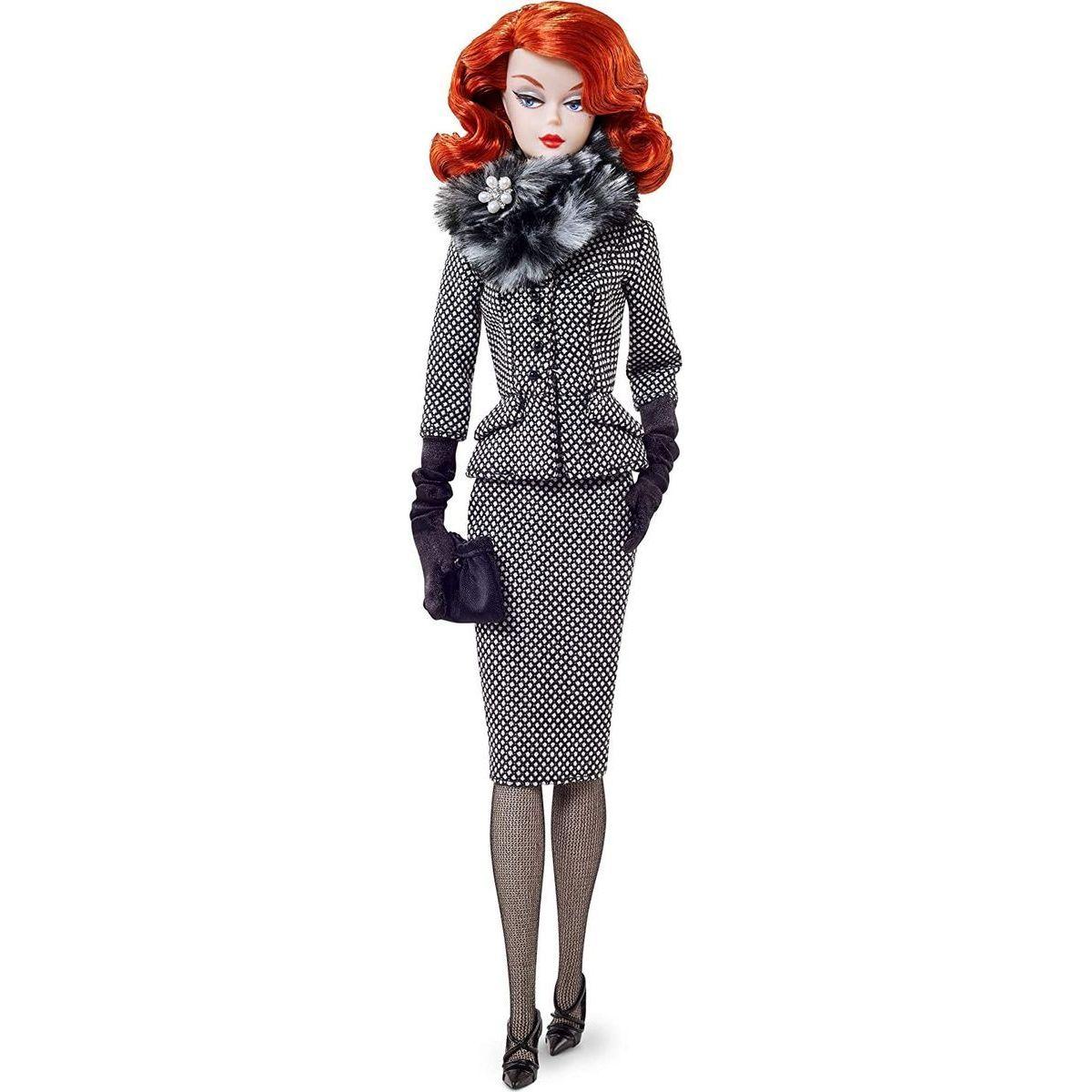 Barbie bábika luxusná dáma
