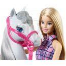 Barbie panenka s koněm 4