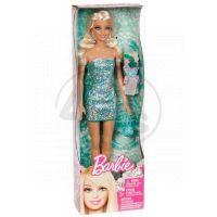 Barbie Panenky v třpytivých šatech - Zelená 2