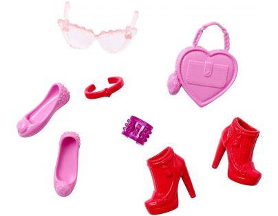 Barbie Party doplňky - DHC55