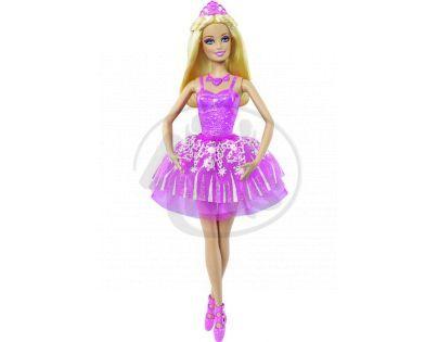 Barbie perlová baletka (MATTEL BMD79)