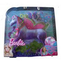 Barbie Pohádkový kůň Mattel T4207 2