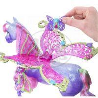 Barbie Pohádkový kůň Mattel T4207 4