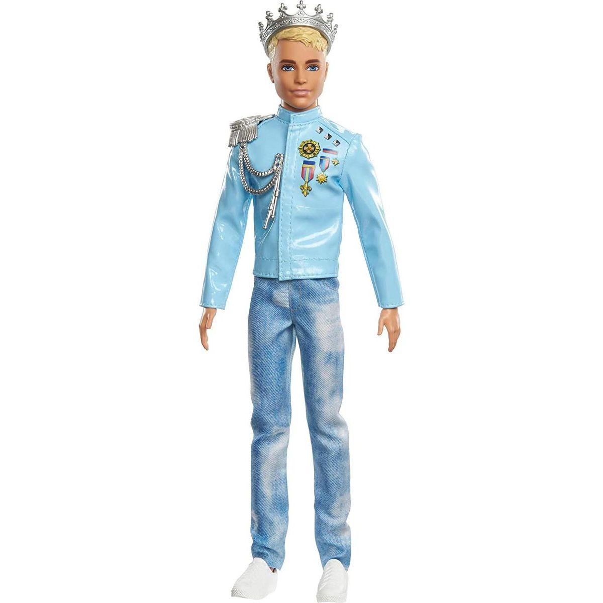 Barbie princ