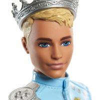 Barbie princ 2