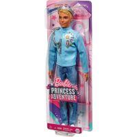 Barbie princ 5