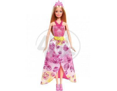 Barbie Princezna - Barbie CFF25