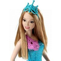 Barbie Princezna - Summer CFF26 3