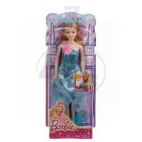 Barbie Princezna - Summer CFF26 4