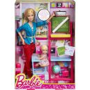 Barbie profese - Učitelka 2