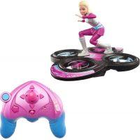 Barbie RC Hvězdný hoverboard - Poškozený obal 2