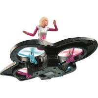 Barbie RC Hvězdný hoverboard - Poškozený obal 3