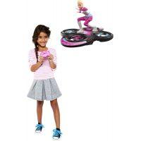 Barbie RC Hvězdný hoverboard - Poškozený obal 4
