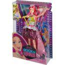 Barbie Rock 'N Royals Zpívající princezna 4