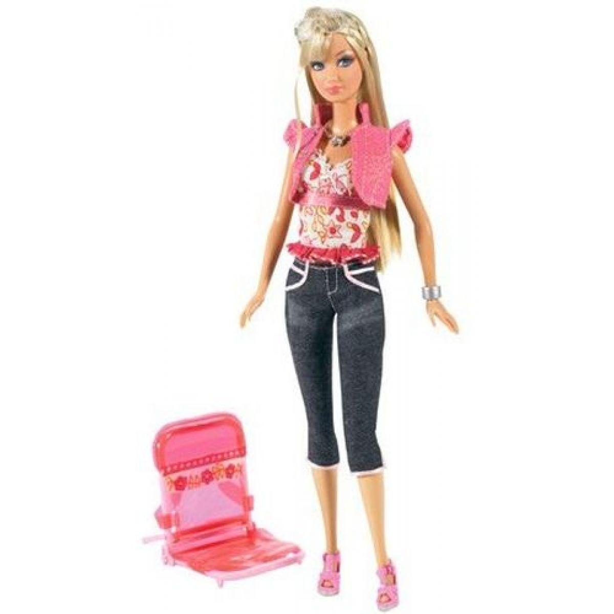 Barbie rodina - Barbie