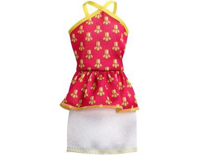Barbie Šaty - CLL58