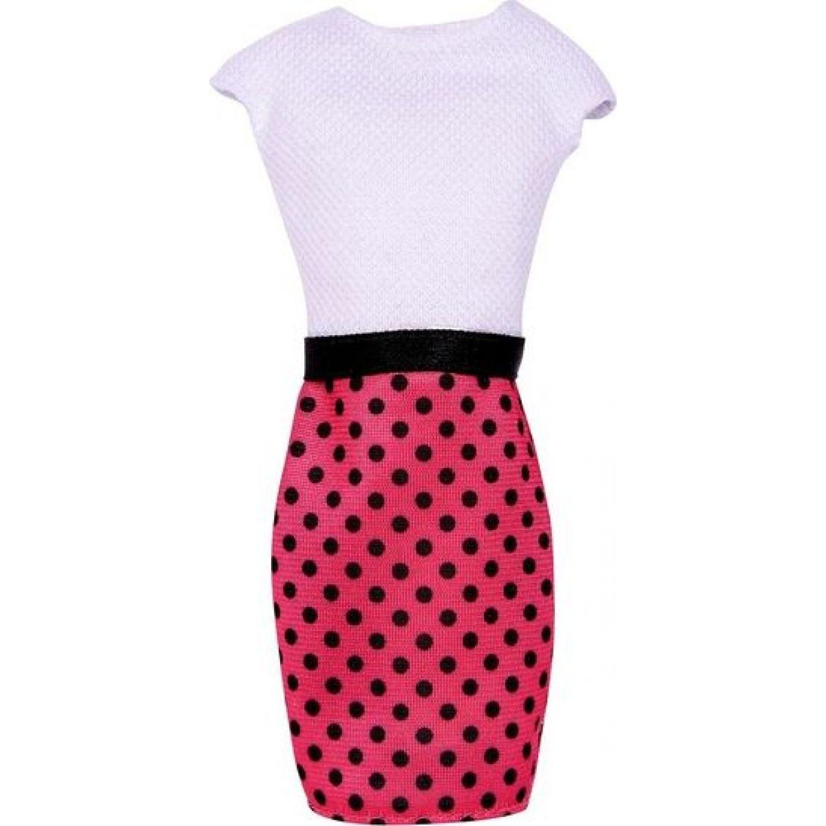 Barbie Šaty - DNT85