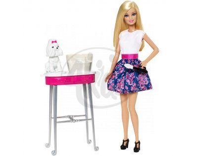 Barbie set barevné hrátky (Mattel CFN40)