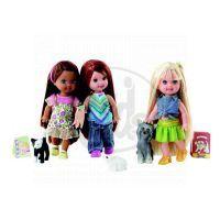 Barbie Shelly club Mattel