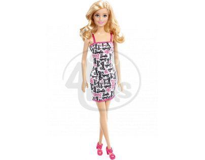 Barbie Panenka v šatech - CLL23