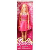 BARBIE T7580 Panenky v třpytivých šatech Růžová 2