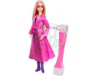 Barbie Tajná agentka