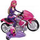 Barbie Tajná motorka 3