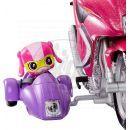 Barbie Tajná motorka 4